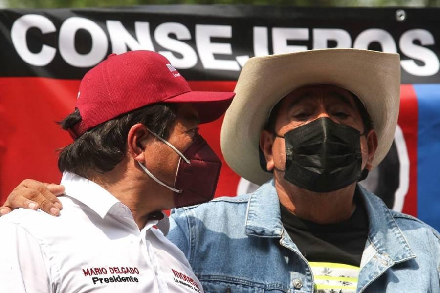 Morena dará candidatura a gubernatura de Guerrero a una mujer