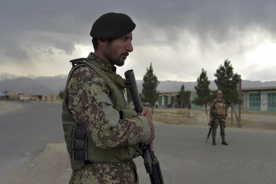 Estados Unidos repliega formalmente a sus tropas en Afganistán