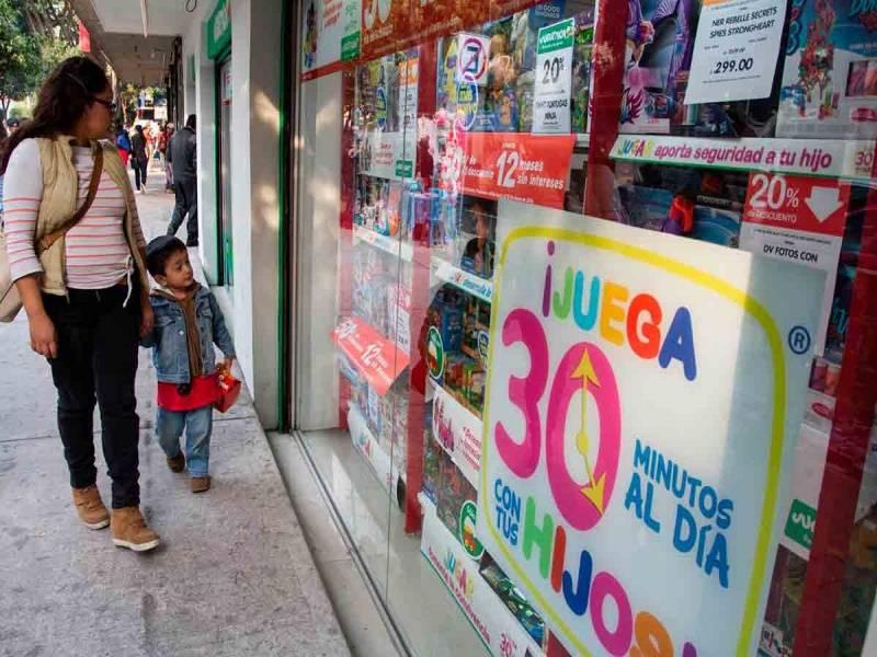 Estima Canaco incremento de ventas por Día del Niño respecto a 2020