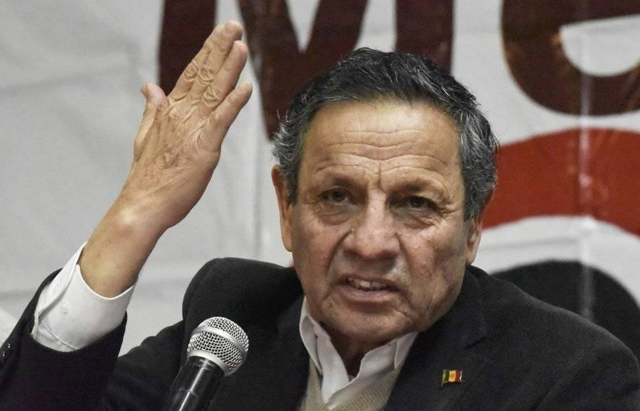 Fallece por Covid el general Francisco Gallardo Rodríguez