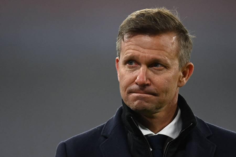 El Leipzig anuncia a Jesse Marsch como relevo de Julian Nagelsmann