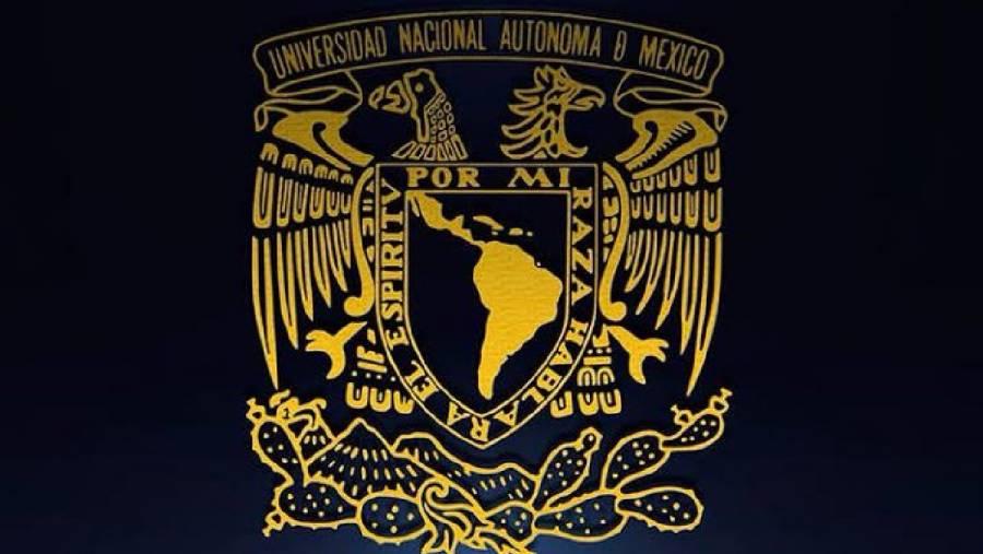 El escudo y lema de la UNAM cumplen 100 años