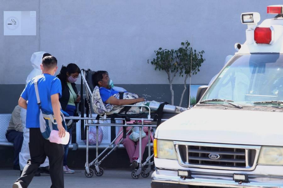 En 24 horas, Puebla reporta 101 nuevos casos positivos de Covid-19