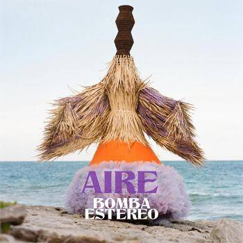 """Bomba Estéreo regresa con el estreno del EP titulado """"Aire"""""""