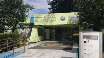 Víctima de violación de Saúl Huerta ingresa a hospital psiquiátrico
