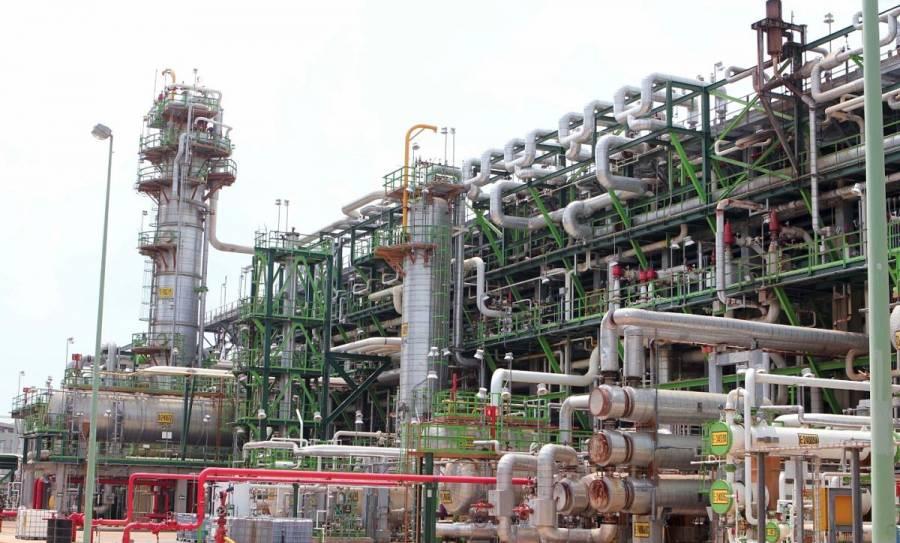 Ingresos petroleros ascienden en primer trimestre de 2021