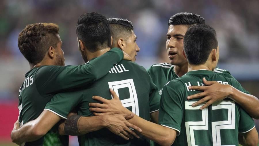 México y Honduras se medirán en amistoso en junio