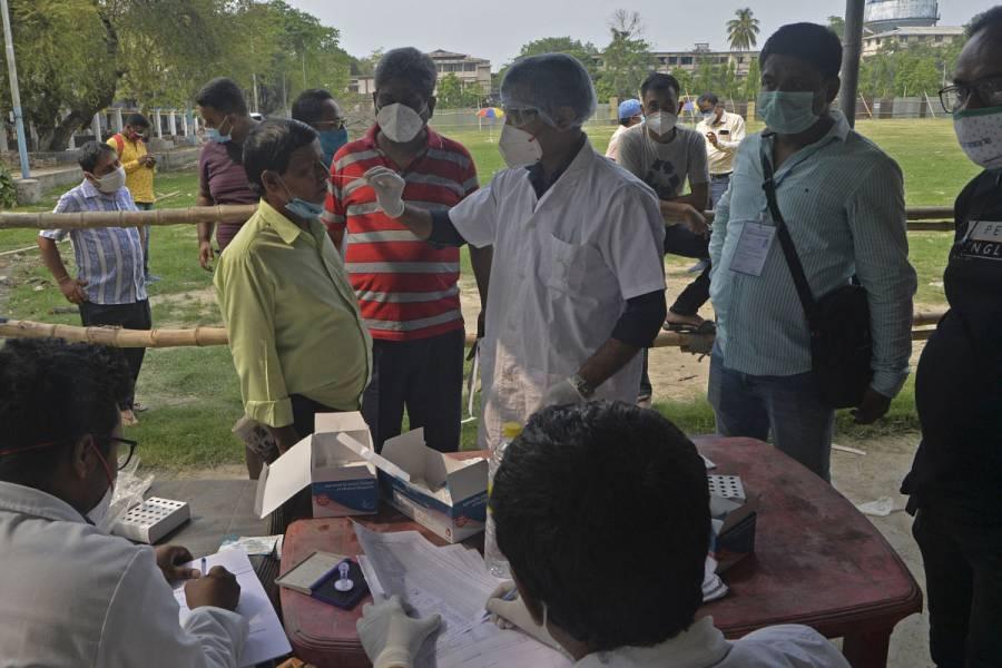 El mundo supera los 150 millones de contagios de COVID-19