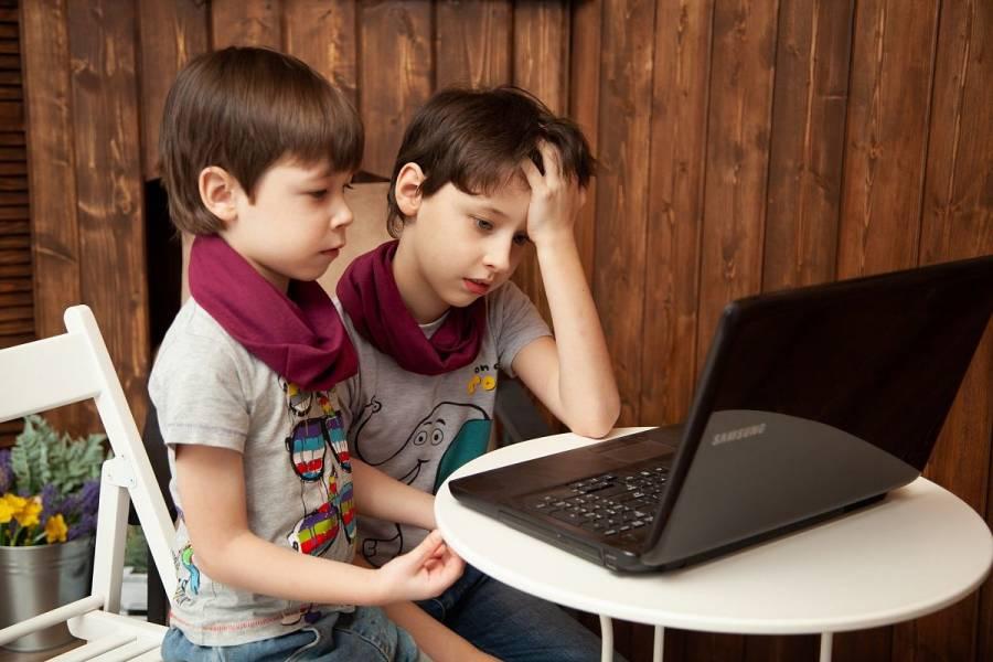 ¿Cómo afectó a niñas y niños el confinamiento por la pandemia de COVID-19?