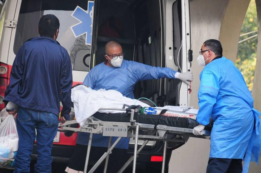 En México el 35% de la población tiene anticuerpos contra Covid-19