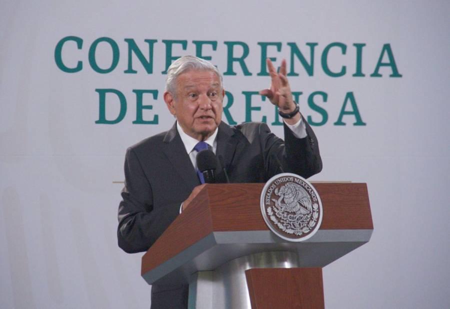 AMLO atenderá la siguiente semana deslinde de tierras Yaquis en Sonora