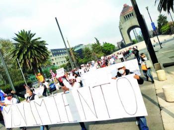 Movimiento ESCENA festejará su primer aniversario