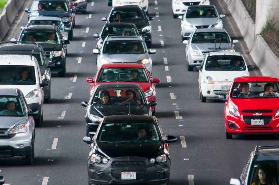 Se amplía en la CDMX un mes subsidio en pago de Tenencia Vehicular 2021