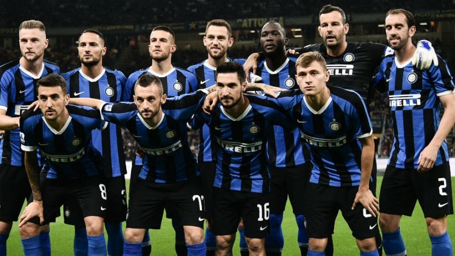 Con un nuevo triunfo, el Inter se encuentra a un paso del título