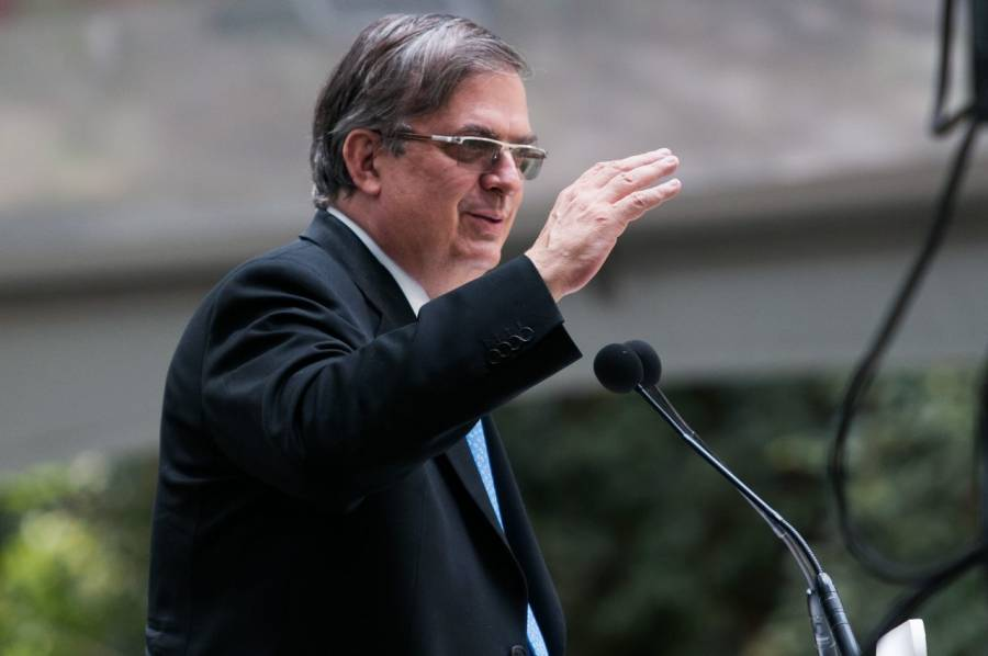 España cooperará con vacunas contra COVID-19, con México y Latinoamérica: Ebrard