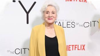 Muere la actriz Olympia Dukakis, ganadora de un Óscar a los 89 años