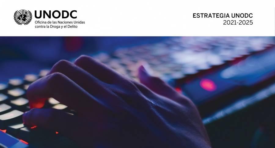 Avanza mecanismo de UNODC México para combatir la corrupción a nivel estatal