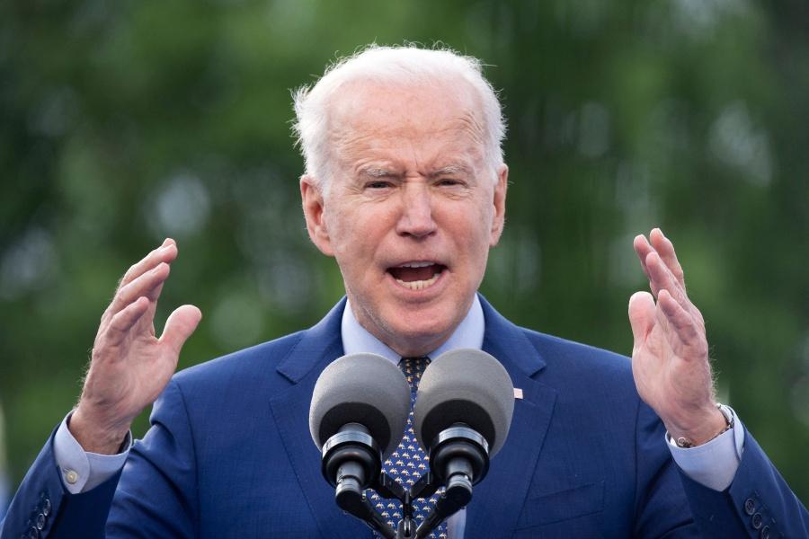 Seguiremos vigilando Afganistán: Joe Biden