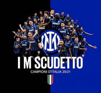 Inter de Milán se proclama campeón de la Serie A, 11 años después