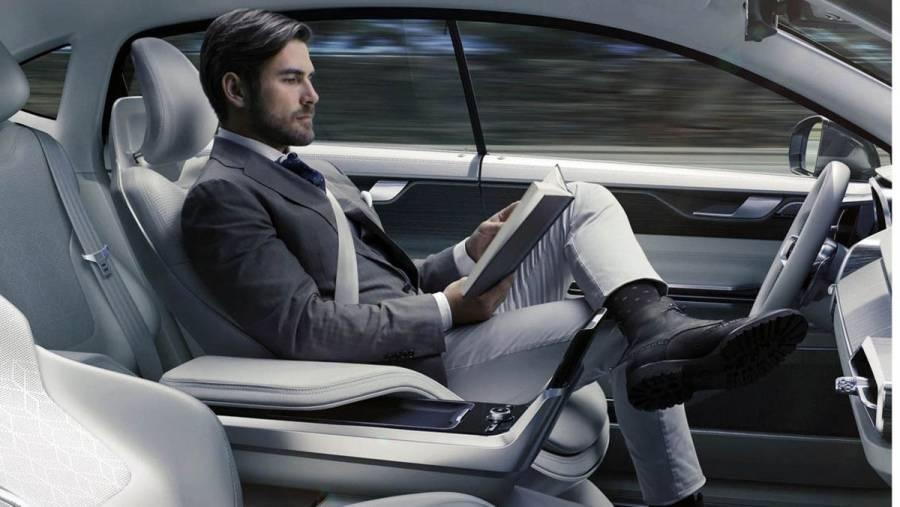 Estos son los principios que podrían regir la conducción autónoma en el futuro