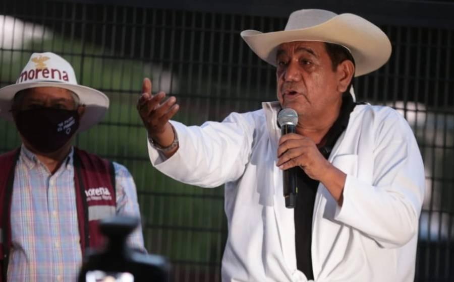 Félix Salgado se compromete a no interferir en gobierno de su hija; Instituto Electoral avala candidatura