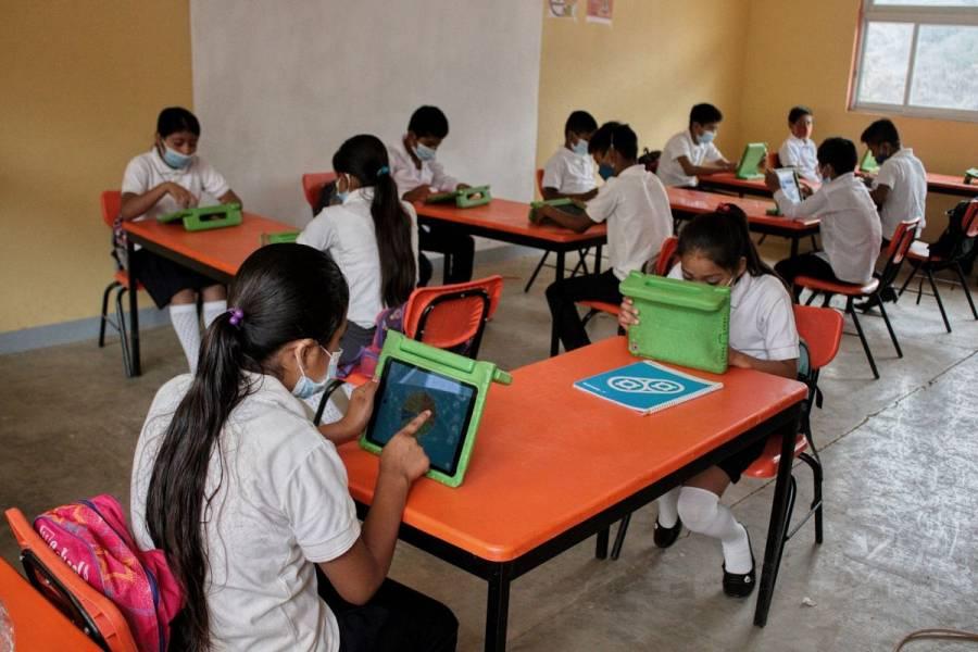 La OCDE muestra preocupación por posible suspensión de prueba PISA en México