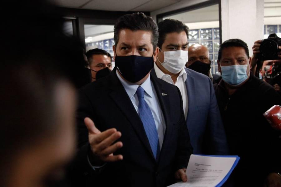 Futuro de gobernados de Tamaulipas en manos de SCJN