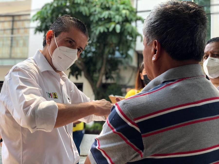 """Encuesta de FactoMétrica coloca a Giovani Gutierrez de """"Alianza por CDMX"""" como puntero en Coyoacán"""