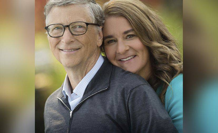Se acabó el amor, Bill y Melinda Gates se divorcian