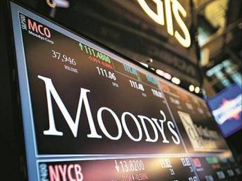 Moodys: PIB de México podría ser de 5.6% en 2021