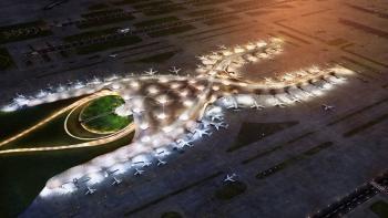 NAIM gana premio internacional de arquitectura pese a su cancelación