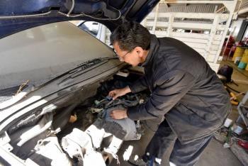 Se recupera la industria automotriz; aumentan empleos