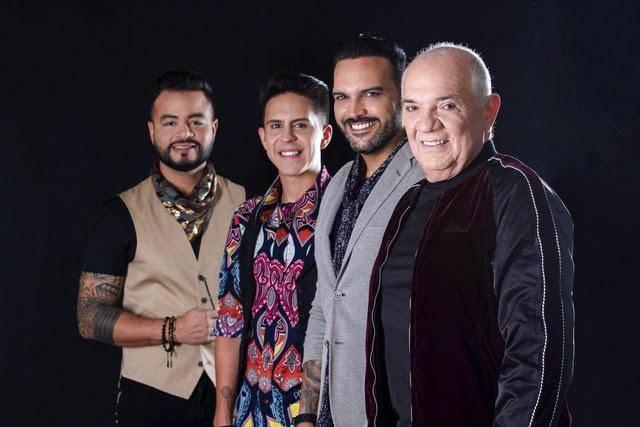 Banda venezolana Guaco regresa con concierto virtual el 8 de mayo