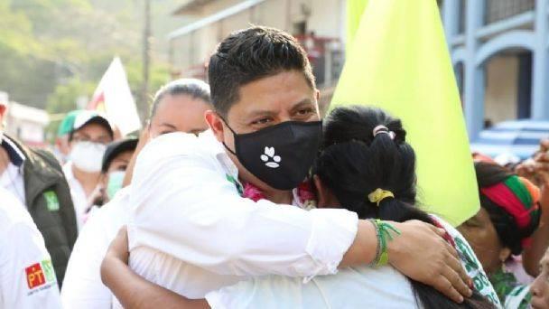 Gallardo cortará brechas de desigualdad en San Luis Potosí