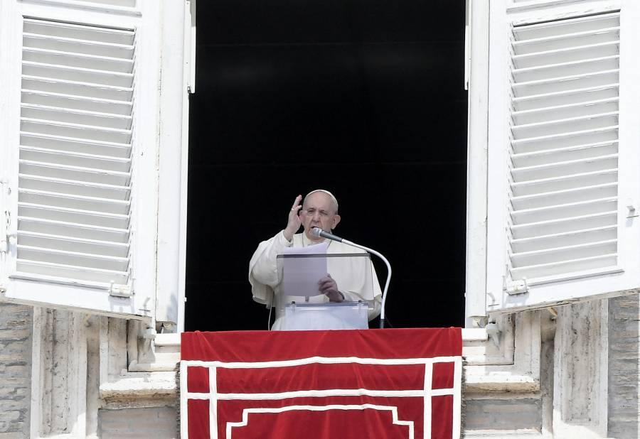 Solicita el Papa regular la especulación financiera