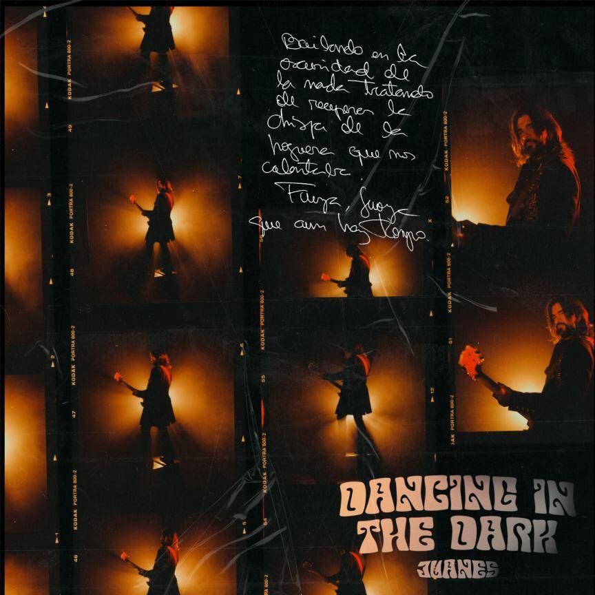 """Juanes estrena sencillo """"Dancing in the dark"""", un clásico de Bruce Springsteen"""