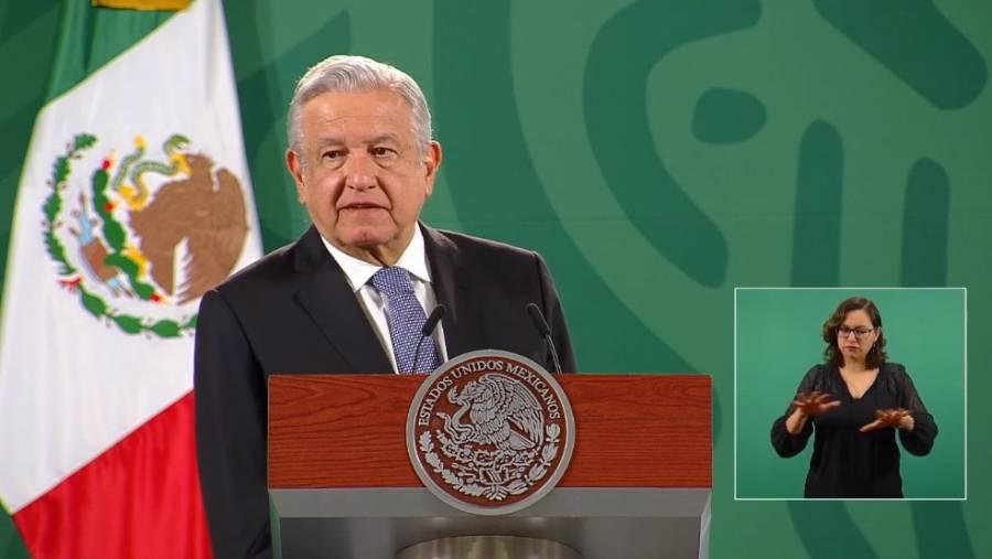 México tiene la prensa más lamentable: AMLO