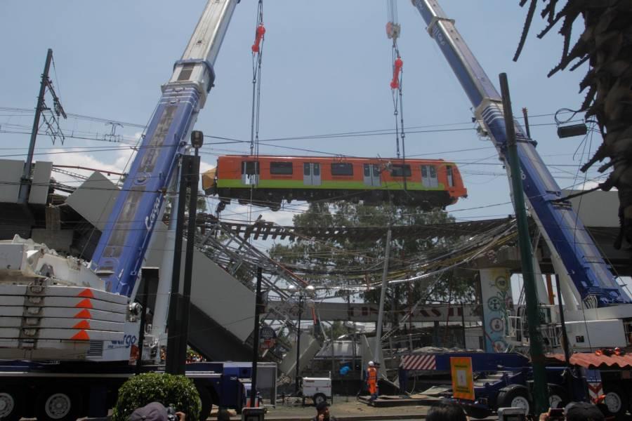 Participación de Alstom en Línea 12 fue en suministro de energía