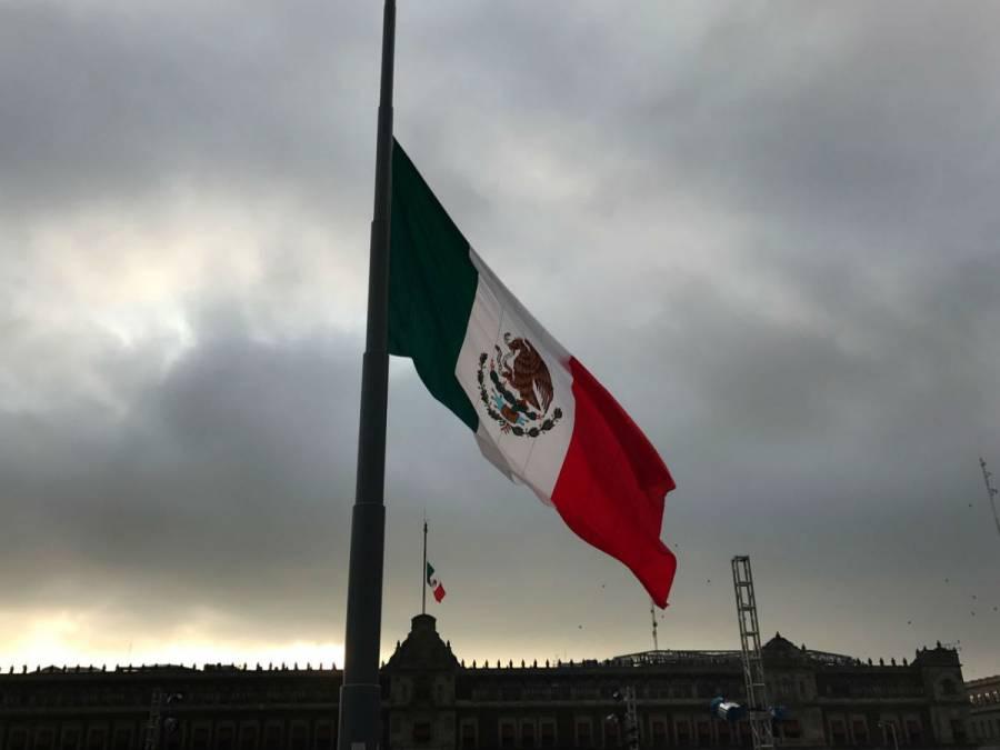 Decretan tres días de luto nacional por tragedia del Metro