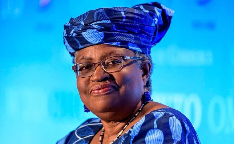 Directora general de OMC nombra a sus cuatro adjuntos, dos son mujeres