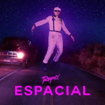 """Raymix estrena """"Espacial"""" para hablar del enamoramiento"""