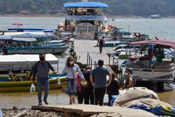 Pide México trabajo conjunto para reabrir las fronteras e impulsar el turismo