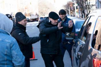 """Juan José Campanella, ganador del Oscar, dirige episodio de """"Unidad de víctimas especiales"""""""