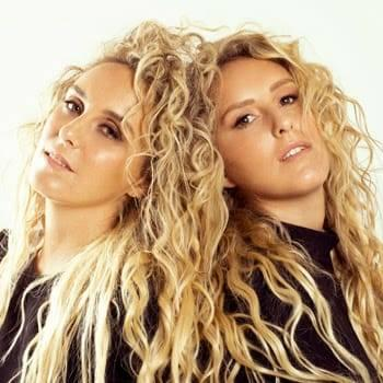"""El dueto colombiano Las Martí lanza su álbum """"El sol va saliendo"""""""