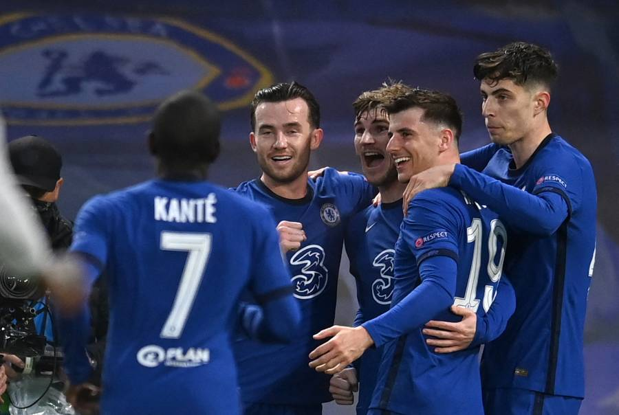 Chelsea elimina al Real Madrid y se medirá ante el City en la final de la Champions