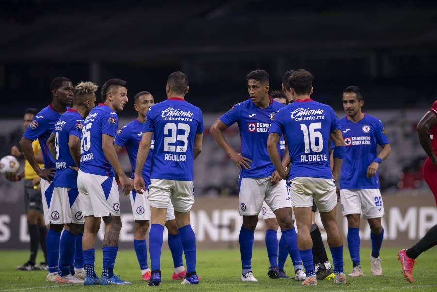 Cruz Azul dedica triunfo en Concachampions a víctima de la Línea 12