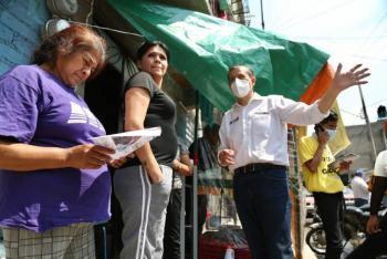 """Pide Giovani Gutiérrez """"no dar vuelta de página"""" en tragedia de Línea 12"""