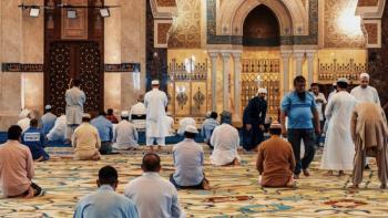 Egipto suspende festividades de fin de Ramadán debido a tercera ola de covid-19