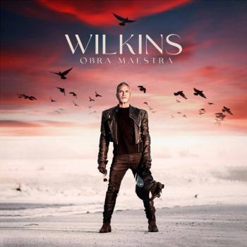 """Wilkins presenta """"Obra maestra"""" que tardó cinco años en gestarse"""