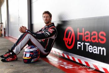 Romain Grosjean volverá a la Fórmula 1 gracias a Mercedes